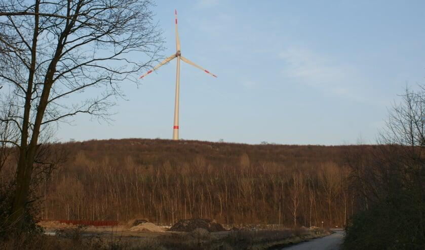 <p>Windmolens in de gemeente Kranenburg.</p>