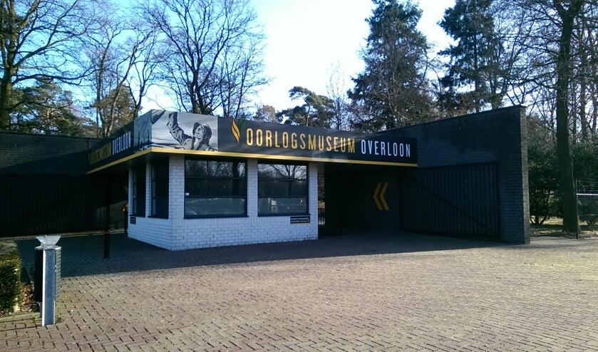 <p>Oorlogsmuseum Overloon krijgt een ondersteuningsbijdrage van &euro;50.000,- &nbsp;(Foto: Albert Hendriks)</p>