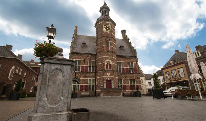 VVV Gennep wilt namens de gemeente 'Groeters' gaan inzetten om toeristen op weg te helpen.
