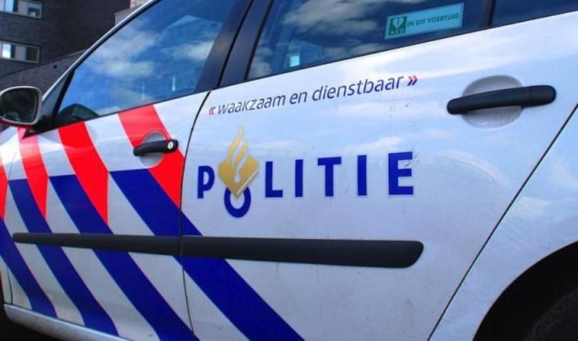 Alcomobilist in Overloon van weg gehaald.