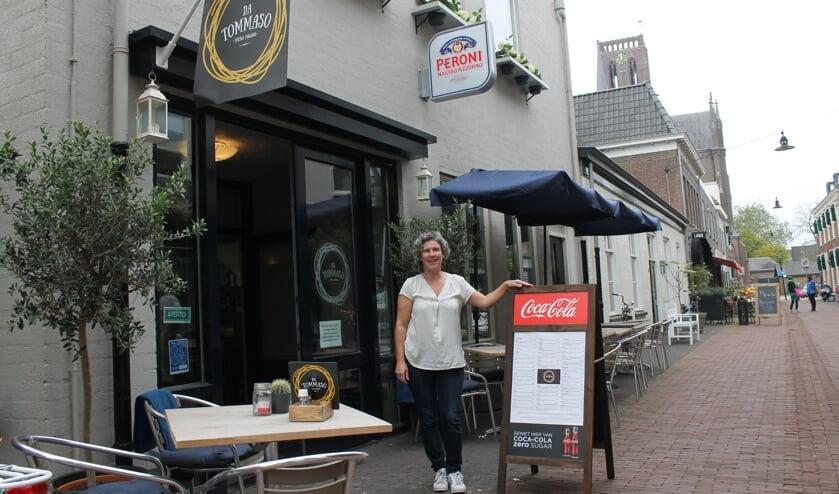 <p>Yvonne den Biggelaar.</p>