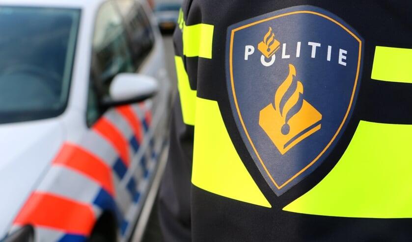 Viertal uit Gennep en Boxmeer opgepakt voor straatroof in Oeffelt in mei 2016.