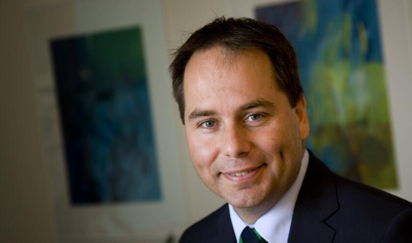 Bart Claassen is de tijdelijke vervanger van Jos Nielen.