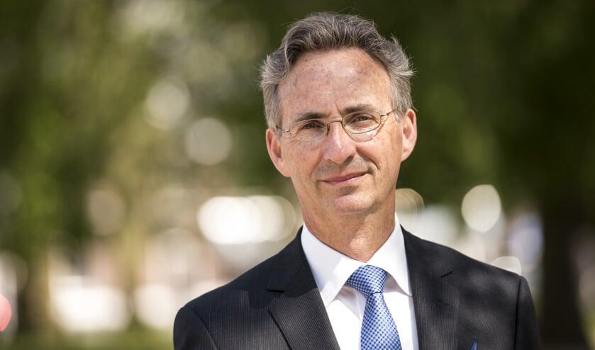 <p>Johan van der Schoot.</p>