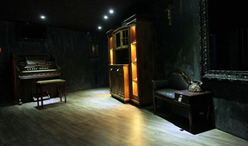<p>Escaperoom Oss. (Foto: Hans van der Poel)</p>