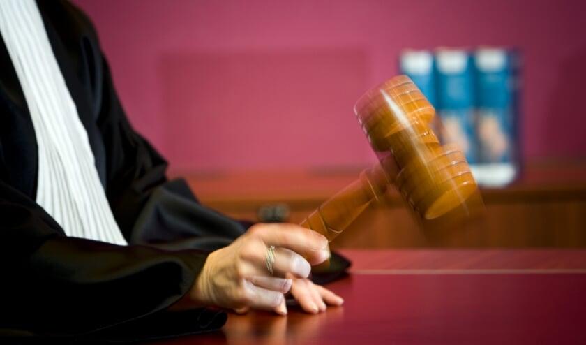 Het gerechtshof in 's-Hertogenbosch veroordeelde de Geffenaar tot een celstraf.
