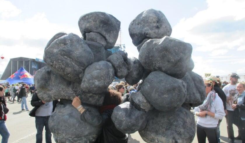 Stone-Age Rocks