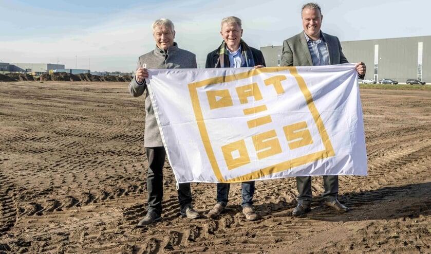 Orangeworks kiest voor bedrijventerrein Vorstengrafdonk in Oss