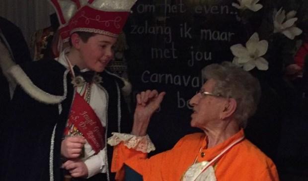 (Foto: Maaike van Herpen - van der Heijden)  © Kliknieuws Oss