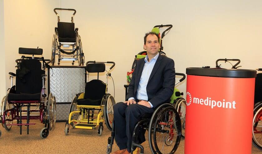 Welzorg hulpmiddel lenen Medipoint