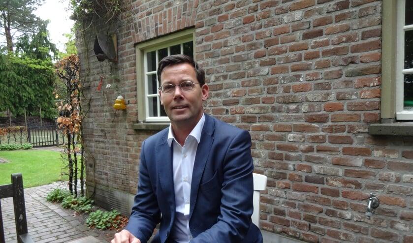 René Peerenboom (foto: Ankh van Burk)