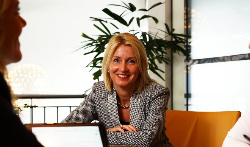 <p>Caroline van den Elsen.</p>