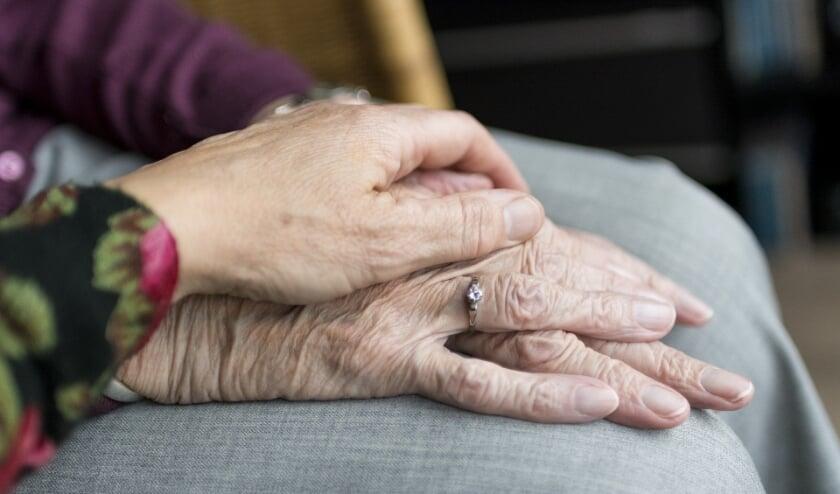 Om hen te helpen wordt er voor mantelzorgers in de gemeente Mook en Middelaar en gemeente Heumen een cursus mindfulness gegeven.
