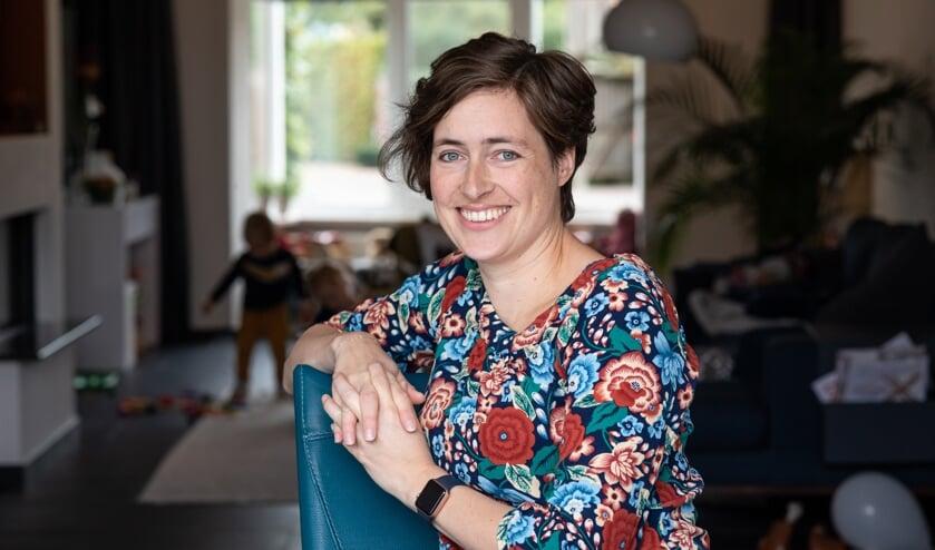 Anke Verweijen, vrouw van Dennis is verpleegkundige. Ze geeft lezingen, presentaties en interviews over hun verhaal en over stamceldonatie.