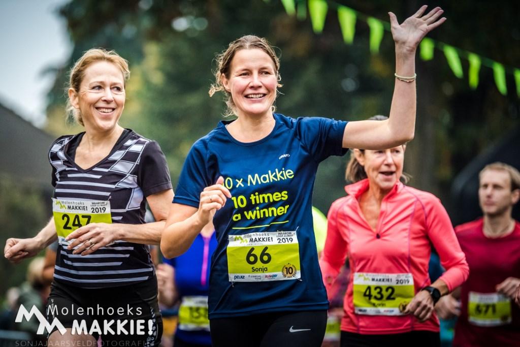 Molenhoeks Makkie beleefde haar tiende editie.  Foto: Sonja Jaarsveld © Kliknieuws De Maas Driehoek
