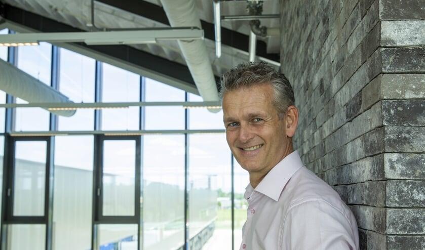 Erik Does is eigenaar van Udea.