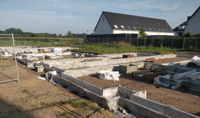 De gemeente Boxmeer moet bouwlocaties toewijzen in Beugen en Oeffelt.