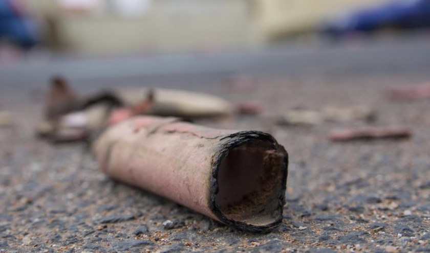 Overlast door vuurwerk is voor leden van burgerpanel TipLandvanCuijk een belangrijke reden om voorstander te zijn van vuurwerkvrije zones in hun gemeente.