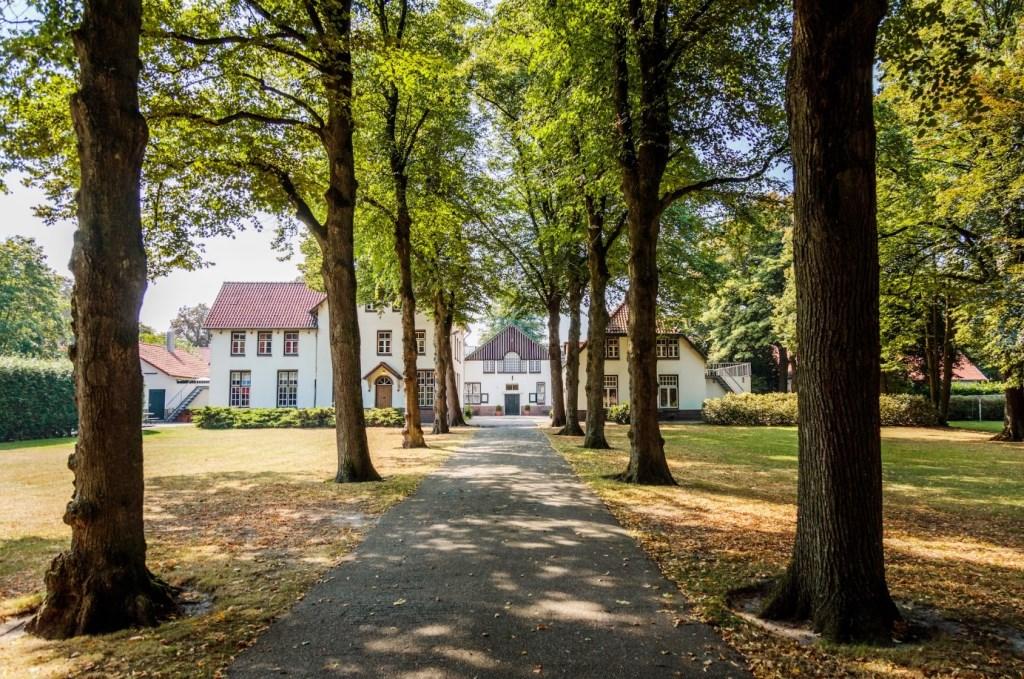 Stevenshof in Stevensbeek.  © Kliknieuws De Maas Driehoek