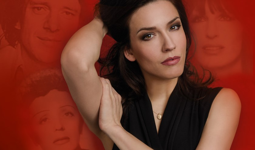 Renée van Wegberg. (foto: Grazina Lomovskaja)