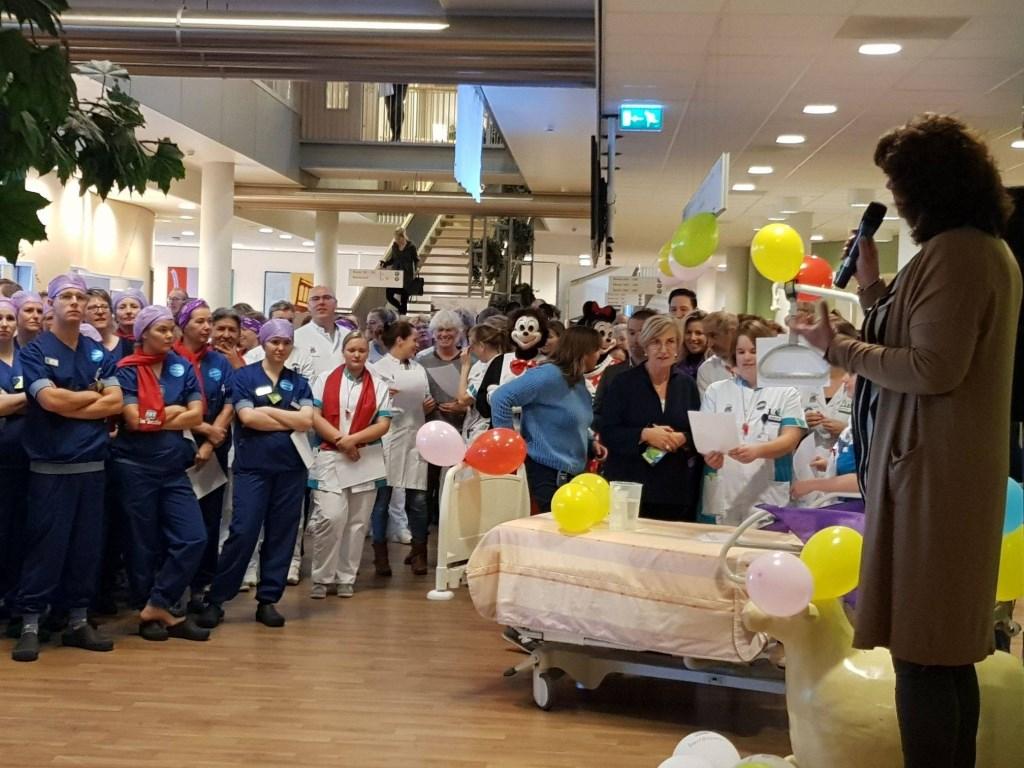 Foto: Ziekenhuis Bernhoven © Kliknieuws Veghel