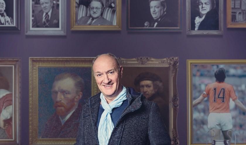 Henk Poort. (Foto: Peter-Paul van den Hurk)