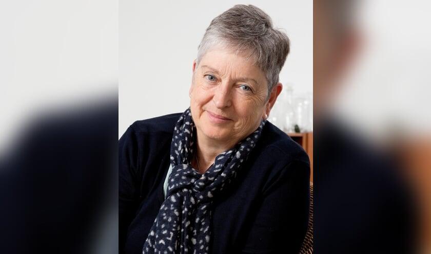 Anneliese Vonk (foto: Harry Meijer)
