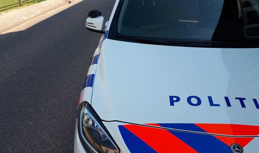 Snelheidscontrole in Wanroij: 69 automobilisten op de bon.