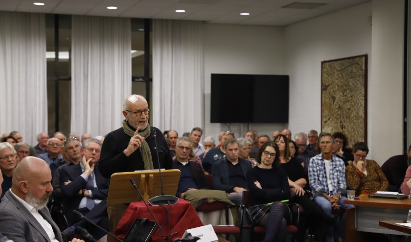 Ad Berends: 'Waarom wordt niet gehandeld wordt naar de geest van het Graafs Manifest uit 2011?'