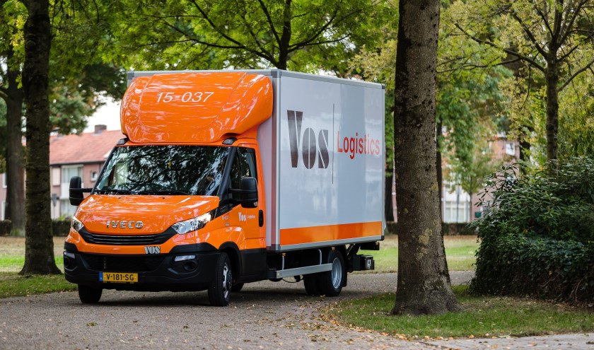 Vos Logistics wil SNEL Shared Logistics overnemen.