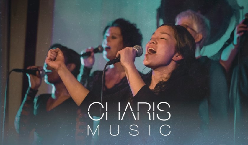 Charis Music komt naar Oss.