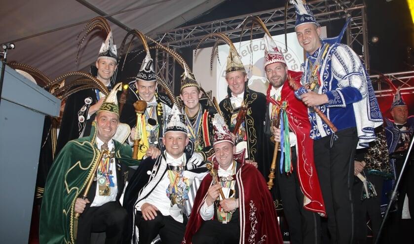 <p>Ook de carnavalsverenigingen in gemeente Boxmeer zijn voor komend seizoen terughoudend in hun activiteiten. (foto: Bas Delhij)</p>