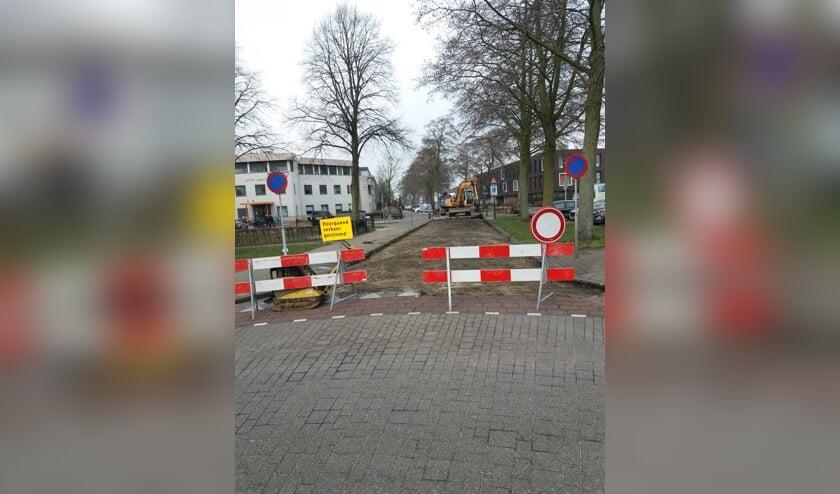 Rotonde Aan Osseweg In Berghem Gaat Vrijdagavond Weer Open Kliknieuws