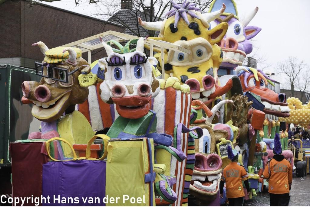 Foto: Hans van der Poel © Kliknieuws Oss