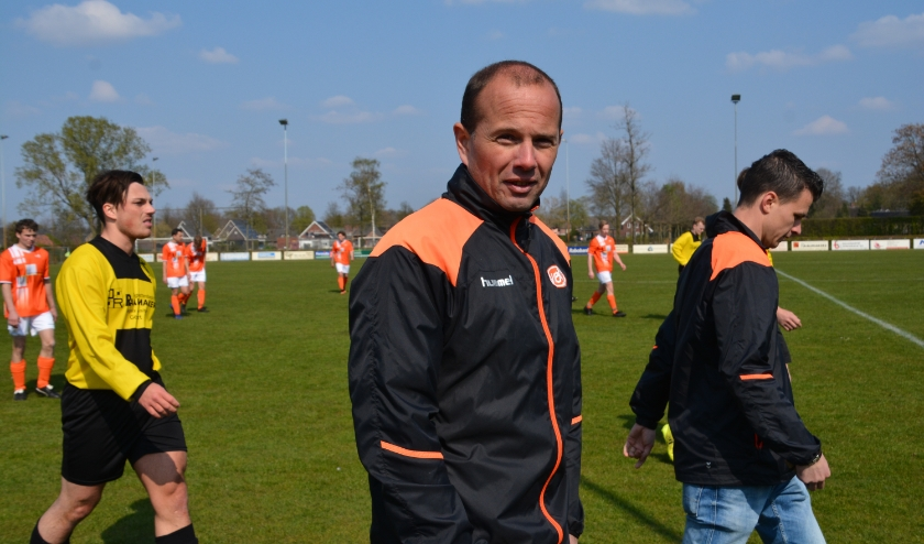 Jordy van Boxtel. (Foto: Arno Korsten)
