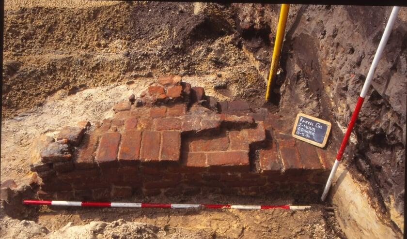 <p>Een van de zaken die onderzocht moet worden is of er archeologische vondsten te verwachten zijn op de locatie waar gebouwd gaat worden. </p>