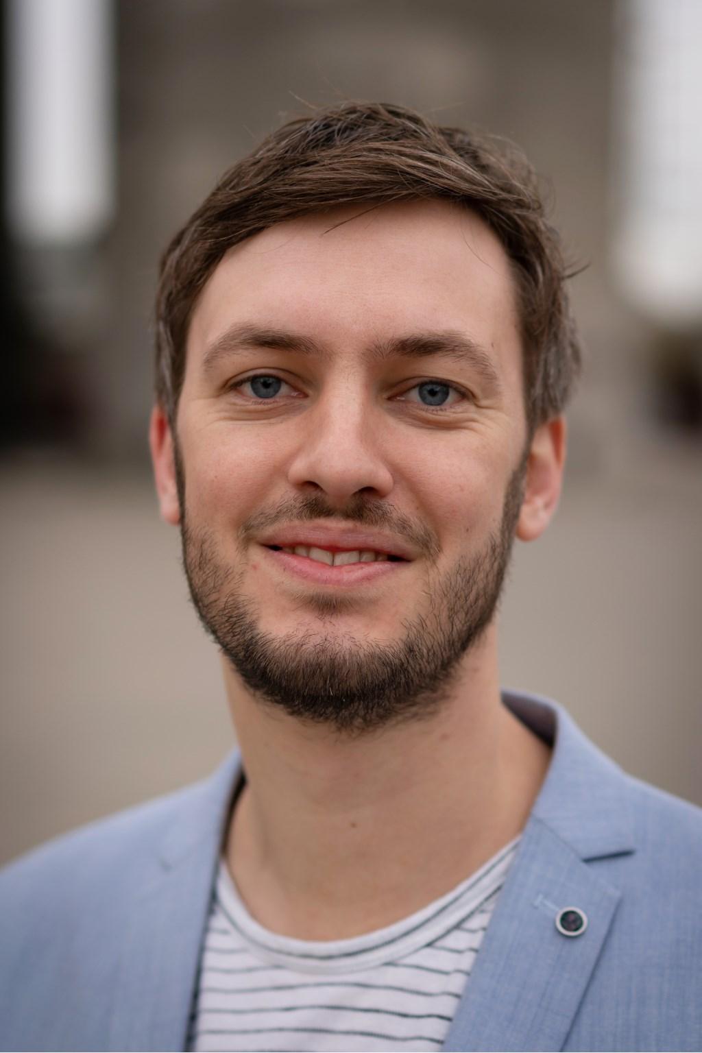 Rik Compagne wordt wethouder van de gemeente Meierijstad  Foto Keetels © Kliknieuws Veghel