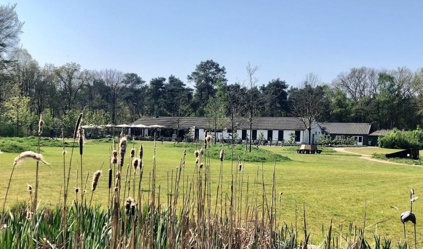 De Nistel in Nistelrode is een mooi voorbeeld waar sociale arbeid verankerd is in de ontwikkeling van het gebied.