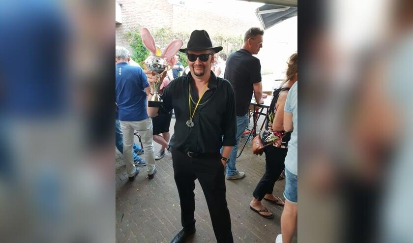 Luuk Buijs wint zevende editie van PaasHazes