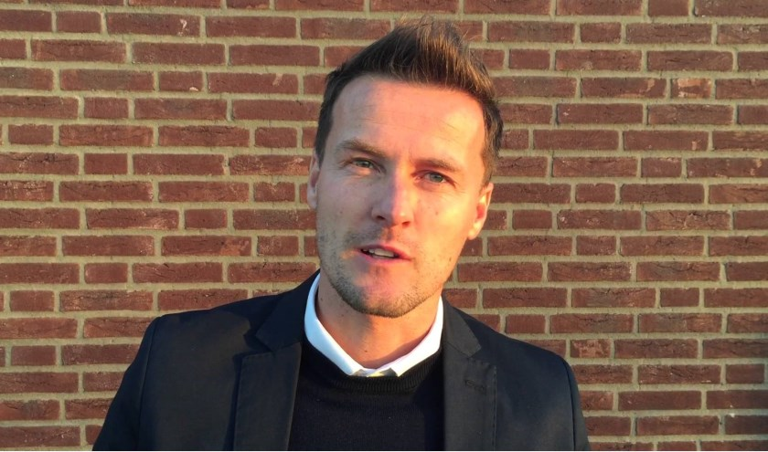Niels van Casteren met veel aanpassingen in zijn team