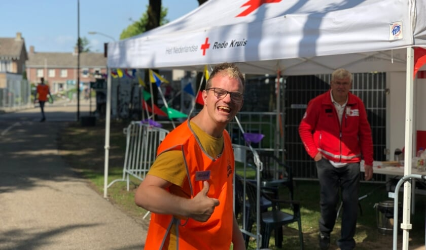 <p>Veghel in Hout zoekt vrijwilligers, ge&iuml;nteresseerden kunnen zich melden.</p>
