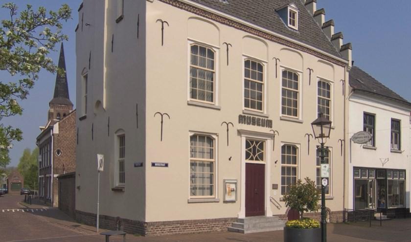Het Peterhuis in Gennep.