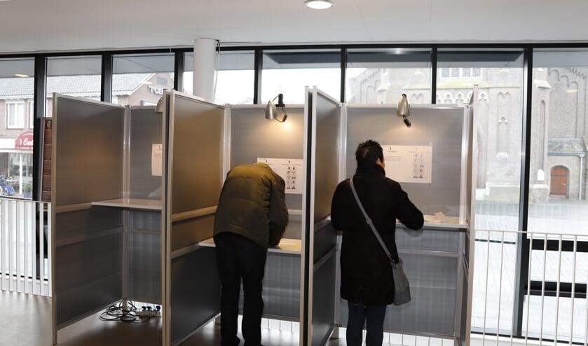 <p>Eind 2021 vinden de herindelingsverkiezingen voor de nieuwe gemeenteraad van de fusiegemeente Land van Cuijk plaats.</p>