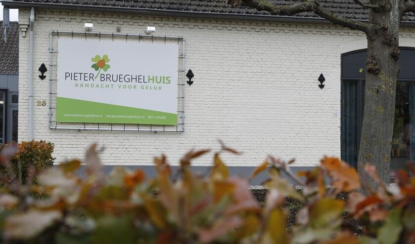 <p>Het Pieter BrueghelHuis in Veghel.</p>