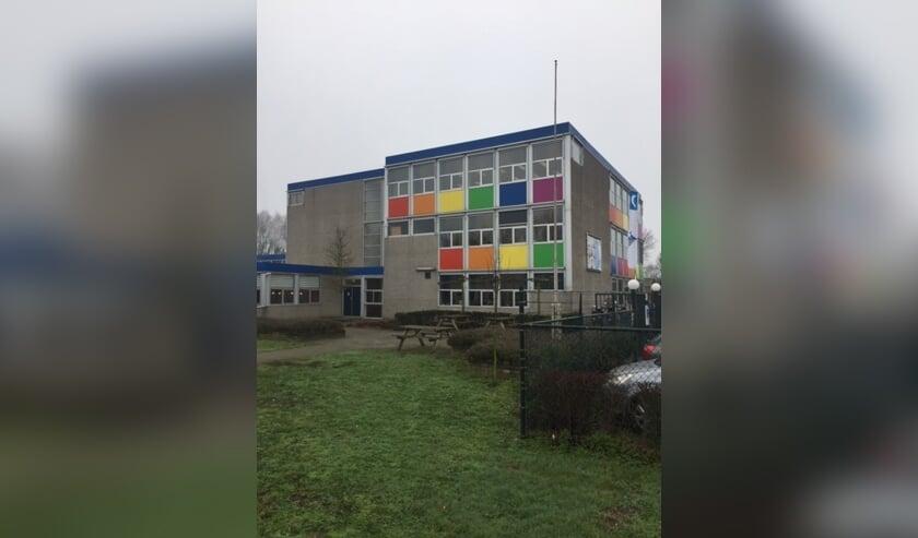 Het Merletcollege in Mill.