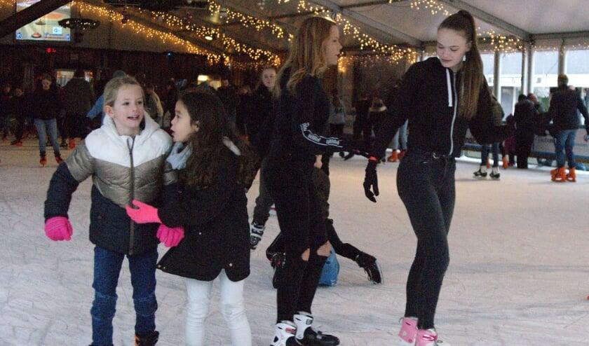 <p>Het jaarlijkse ijsfestijn kan dit jaar helaas geen doorgang vinden.</p>