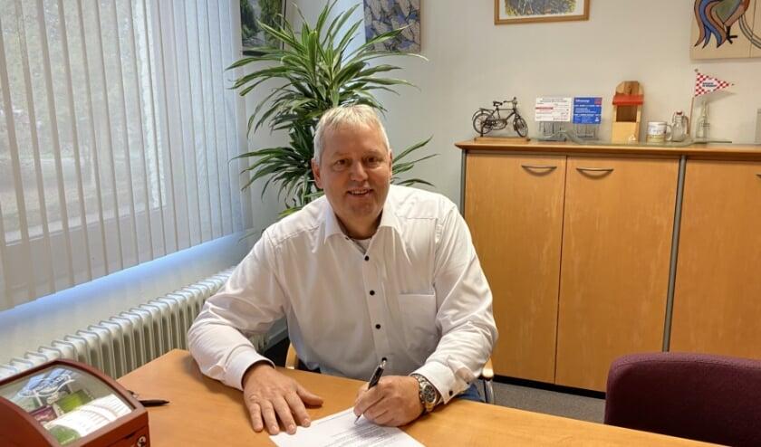 <p>Wethouder Jos van den Boogaart gaat de meest actuele bouwplannen toelichten.</p>