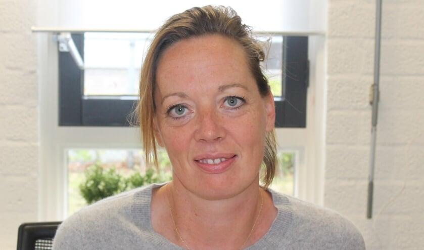 Inge Smits.
