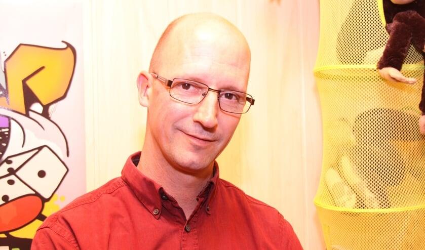 <p>In 2015 startte Rogier Huijsmans zijn praktijk.</p>