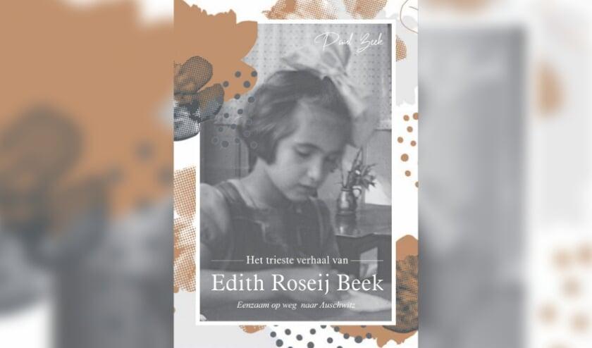 De cover van het boek van Paul Beek.